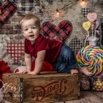 Valentine's Day Portraits For Every Occasion