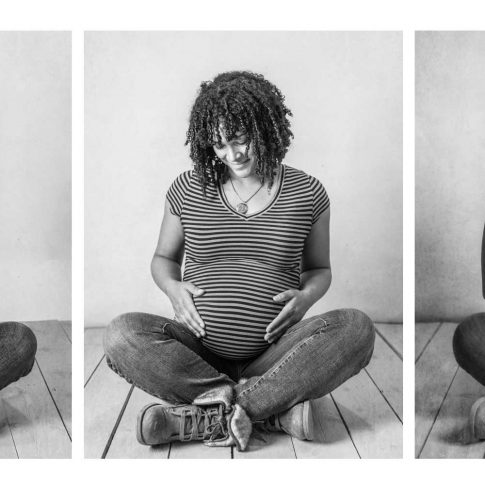 The Journey of expectancy, pregnancy and birth