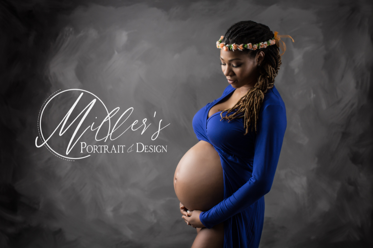 Complimentary Maternity Session
